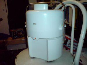 vecchia centrifuga
