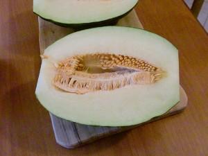 succo di melone piel de sapo