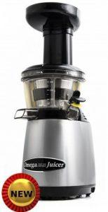 Omega Juicer Vrt 402 (BPA free)